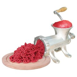 Hachoir à viande manuel N°32 | Achat hachoir a viande pas cher