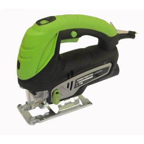 Scie sauteuse pendulaire acier bois - Constructor CTJS801PLA-BM