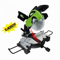 Scie à onglet electrique 1800W - Build Worker BMS1800-255LA