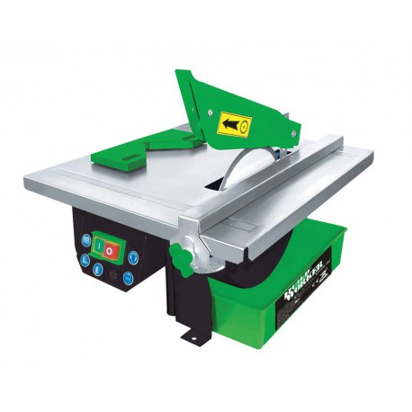 Coupe carrelage électrique professionnel - Build Worker BTC600-180