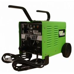 Poste à souder sur roues portatif - Build Worker BPS180R