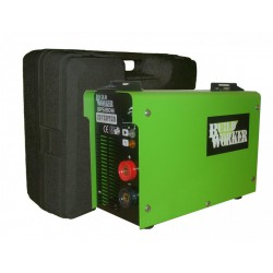 Poste à souder inverter avec coffret - Build Worker BPSI80M