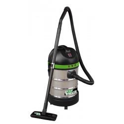 Aspirateur eau et poussière professionnel 30L - Build Worker BVC1400-30I