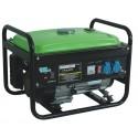 Groupe électrogene 2200w - Build Worker BG2200