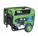 Groupe électrogène ohv à essence - Build Worker BG2800R