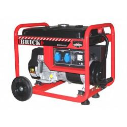 Générateur électrique 5300W grande autonomie - Brick BGBS6000