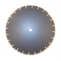 Disque diamant laser pour scie à béton BRICK TTB3600-350