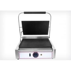 Appareil à panini et grillade 340x230mm - Beckers R M 1