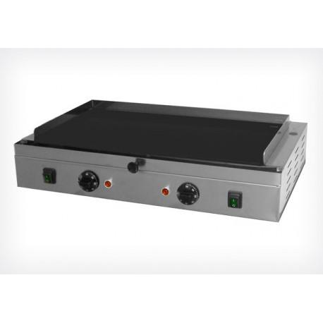 Plancha vitrocéramique professionnelle électrique - Beckers FTV