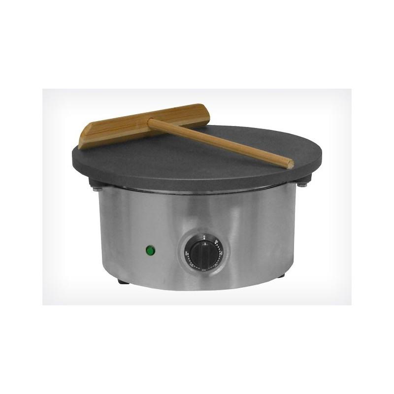 Cr pi re lectrique professionnelle 40cm achat cr pi re for Achat cuisine professionnelle