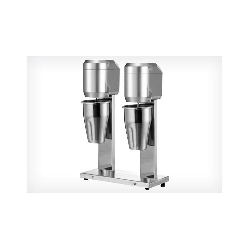 Machine milk shake 2 verres achat appareil milk for Appareils cuisine professionnels