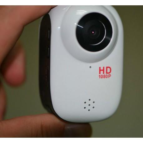 Mini caméra embarquée HD 1080 GO Extreme Pro HD Sport extrême, moto