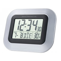 Horloge murale - La Crosse Technology WS8005